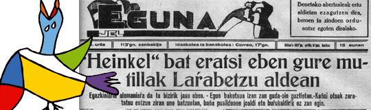 Larrabetzu 1937